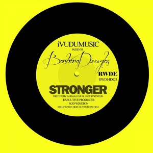 iVudu feat. Barbara Douglas - Stronger (iVudu Remix) [Rod Winston Digital Entertainment]