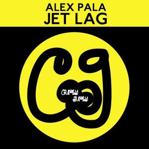 Alex Pala - Jet Lag [curly gurly]