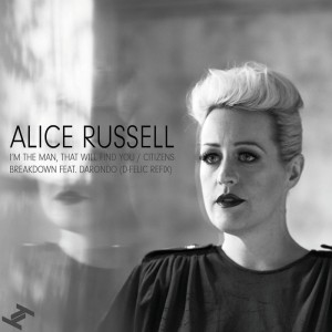 Alice Russell - I'm The Man That Will Find You [Tru Thoughts]