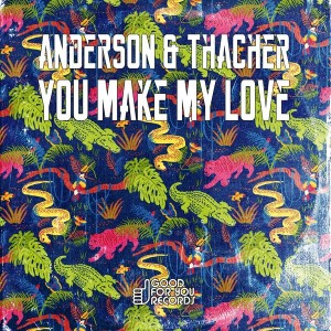 Anderson & Thacher - You Make My Love [Good For You Records]