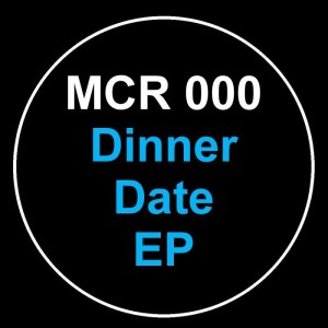 Andrew Chibale - Dinner Date EP [Mr Cosmic Recordings]