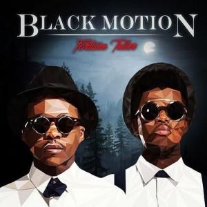 Black Motion - Fortune Teller [Kalawa Jazmee]