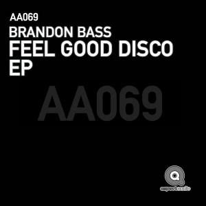 Brandon Bass - Feel Good Disco [Aspect Audio]