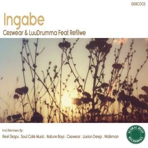 Cezwear & LuuDrumma Feat. Refilwe - Ingabe [Global Deep Recordings]