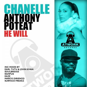 Chanelle & Anthony Poteat - He Will [Atwork Records]