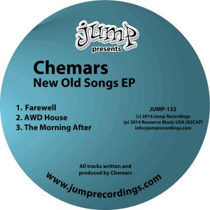 Chemars - New Old Songs EP [Jump Recordings]