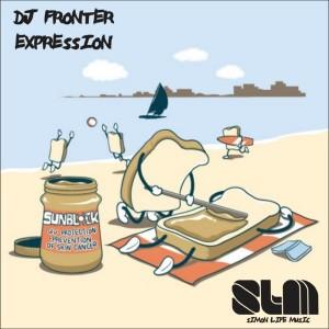 DJ Fronter - Expression [Simon Life Music]
