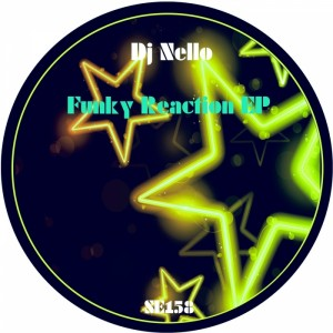 DJ Nello - Funky Reaction [Sound Exhibitions]