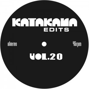 DoctorMusic Project - Katakana Edits Vol 20 [Katakana Edits]
