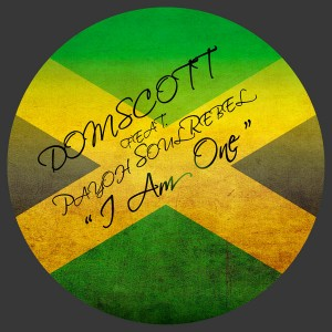 Domscott feat. Payoh RebelSoul - I Am One [La Musique Fantastique]