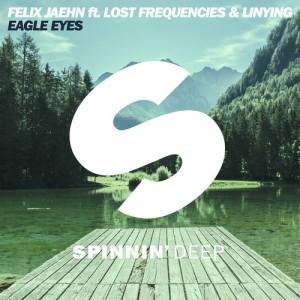 Felix Jaehn - Eagle Eyes [Spinnin' Deep]