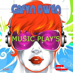 Gafyn Owen - Music Play's [Disco Legends]