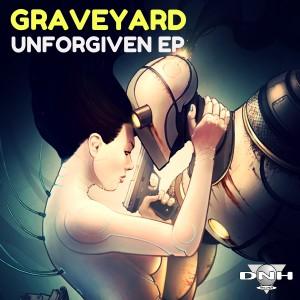 GraveYard - Unforgiven EP [DNH]
