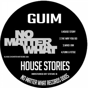 Guim - House Stories [No Matter What]