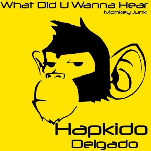 Hapkido - What Did You Wanna Hear [Monkey Junk]