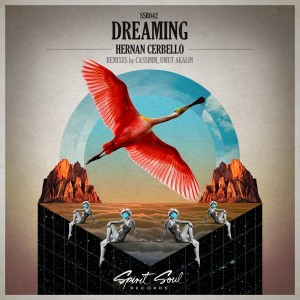 Hernan Cerbello - Dreaming [Spirit Soul Records]