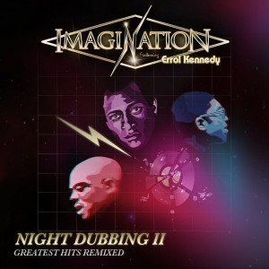 Imagination - Night Dubbing II [ISM Recordings]