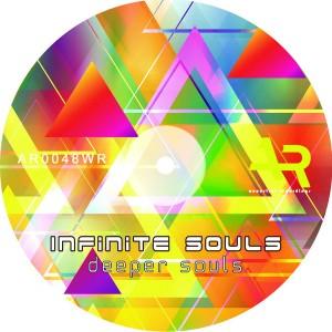 Infinite Souls - Deeper Souls [Ancestral Recordings]