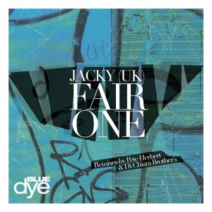 Jacky (UK) - Fair One [Blue Dye]