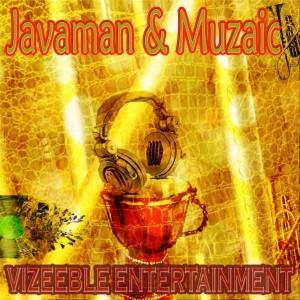 Javaman - Instruments Of Life [Vizeeble Entertainment]
