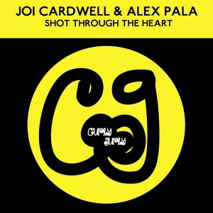 Joi Cardwell & Alex Pala - Shot Through the Heart [curly gurly]