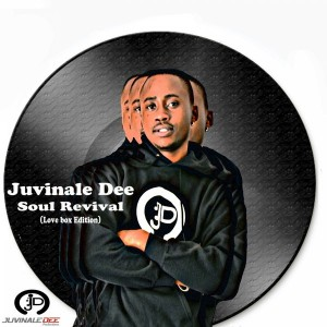 Juvinale Dee - Soul Revival (Love Box Edition) [Juvinale Dee Productions]