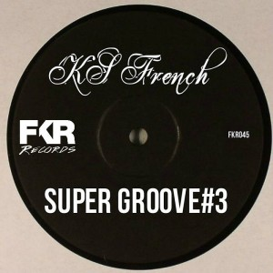 KS French - Super Groove 3 [FKR]