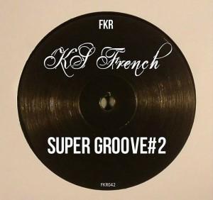 KS French - Super Groove V2 [FKR]