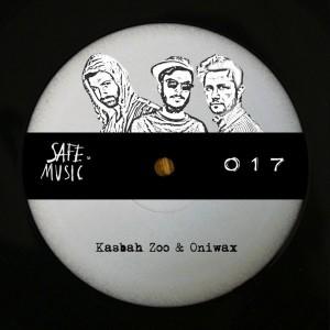 Kasbah Zoo & OniWax - Your Body Break (Incl. The Deepshakerz Remix) [Safe Music]