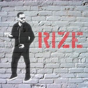 Kevin Yost - Rize [i! Records]
