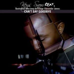 Keys Snow feat.RoodetSoul, Morzaaq defVillage & Alexander James - Can't Say Goodbye [We Go Deep]