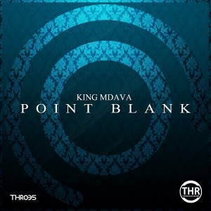 King Mdava - Point Blank [Tainted House]