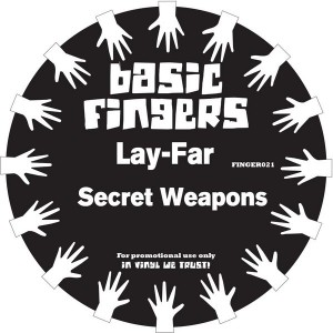 Lay-Far - Secret Weapons [Basic Fingers]
