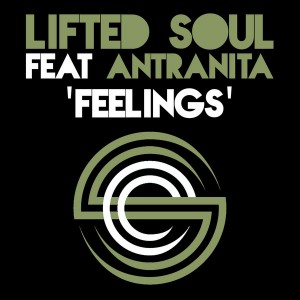 Lifted Soul feat.Antranita - Feelings [Soulfuledge Recordings]