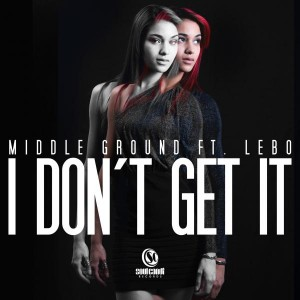 Middle Ground feat. Lebo - I Don't Get It [Soul Candi Records]