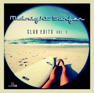 Midnight Surfer - Club Edits Vol.3 [Digital Wax Productions]