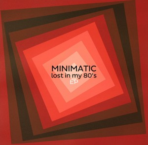 Minimatic - Lost in My 80's [Tour Eiffel]