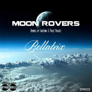 Moon Rovers - Bellatrix [Disco Motion Records]
