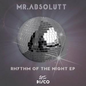 Mr Absolutt - Rhythm <a href=