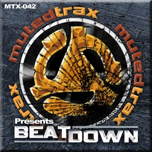Muted Trax pres. - Muted Trax Pres. Beatdown [Muted Trax]