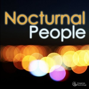 Nocturnal People feat. Andre Espeut - Nocturnal People [Imagenes]