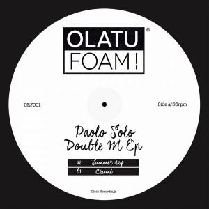 Paolo Solo - Double M [Olatu Foam!]