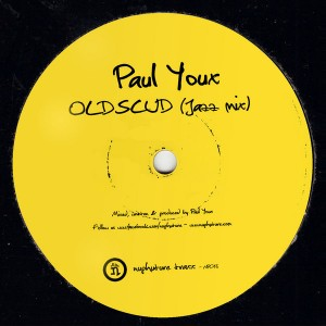Paul Youx - Oldscud [Nuphuture Traxx]