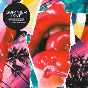 Peter Francis feat. Dyanna Fearon - Summer Love [issamin]