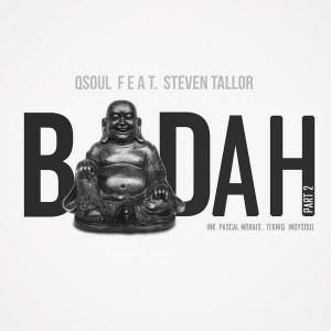 Qsoul feat.. Steven Tallor - Budah (Part. 2) [RuDeep Recordings]
