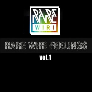 Rayko - Rare Wiri Feelings Vol 1 [Rare Wiri]