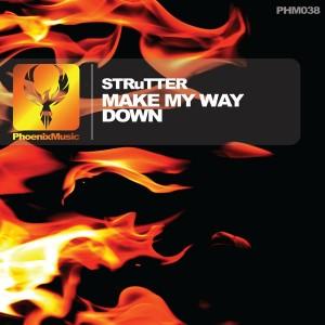 STRuTTER - Make My Way Down [Phoenix Music]