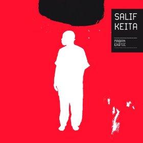 Salif Keita - Madan Exotic [Universal Music]
