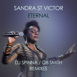 Sandra St Victor - Eternal (DJ Spinna__QB Smith Remixes) [Warm Days]