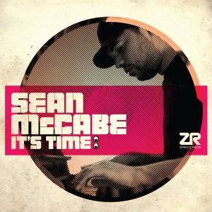 Sean McCabe - It's Time (Extended Mixes) [Z Records]